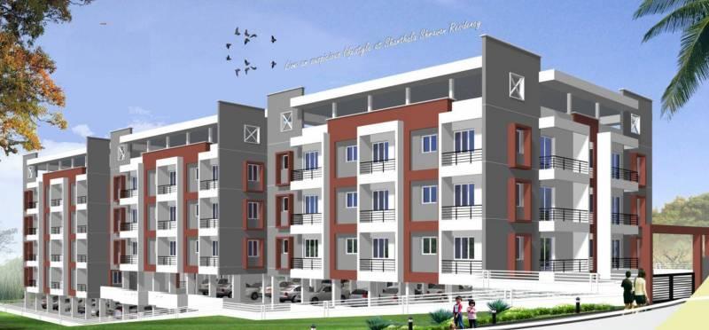 guardian-infrastructure shanthala-shravan-residency Elevation