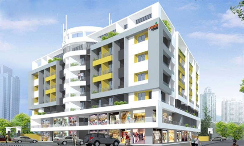 Images for Elevation of Lycoris Town