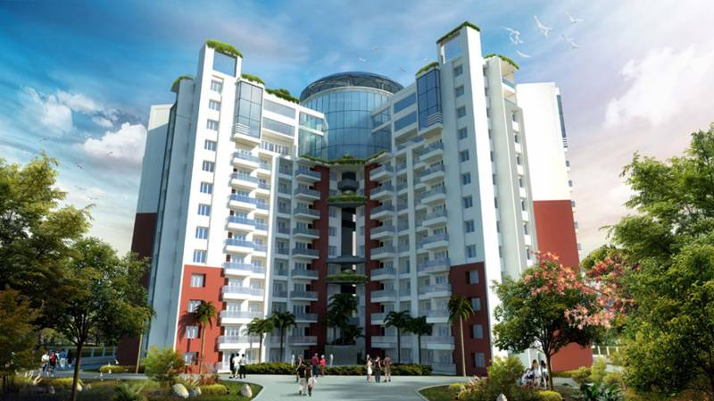 Images for Elevation of BR Property Developers Private Limited Meadows