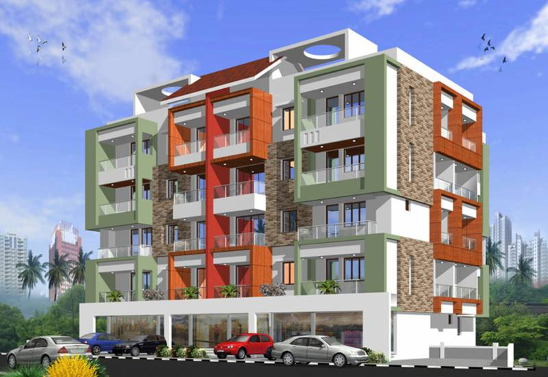 Images for Elevation of SMR Westgate Venezia