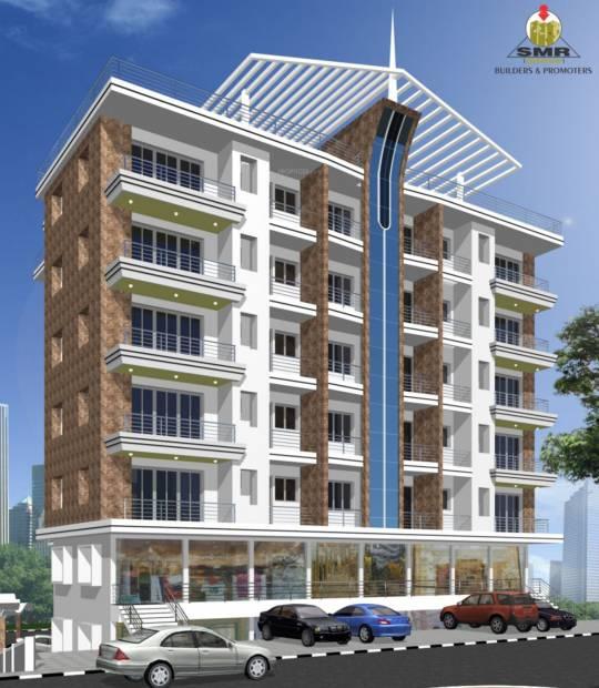 Images for Elevation of SMR Westgate Eternia