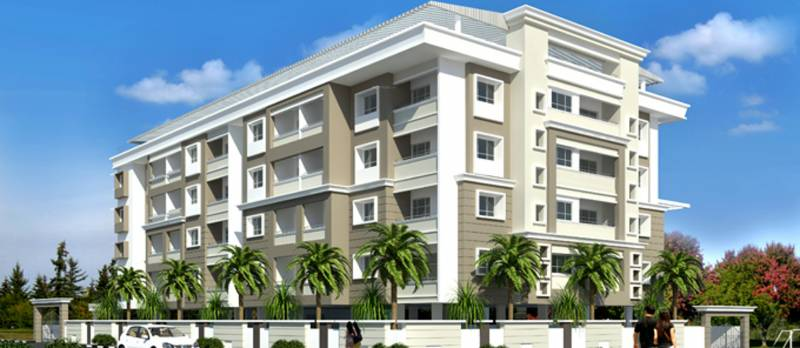 Images for Elevation of Sharada Residency