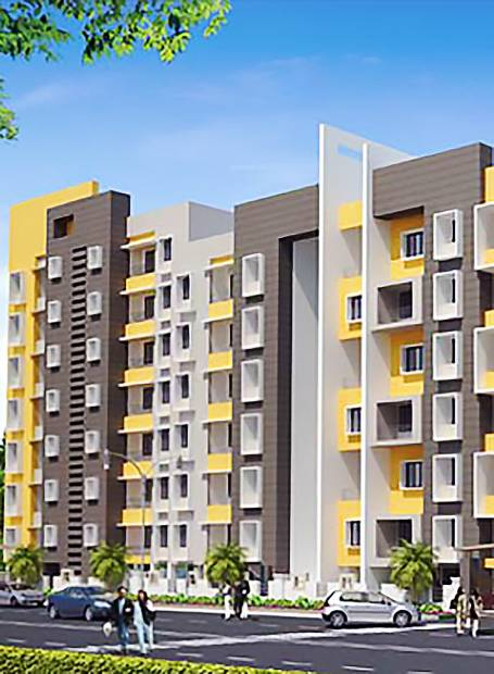 Images for Elevation of Nilachal NB Heights