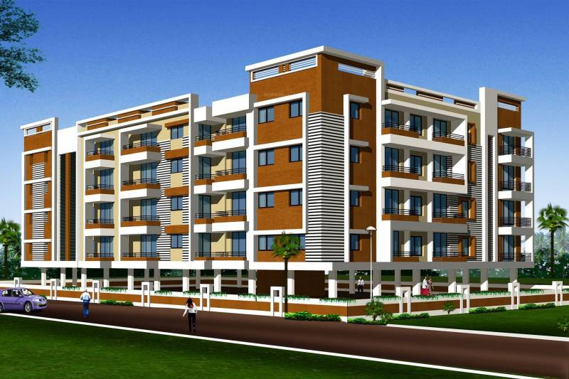 Images for Elevation of Archana Pretty