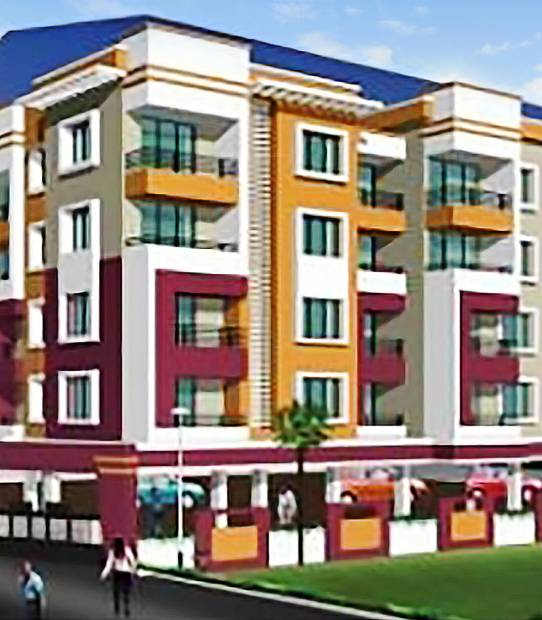 Images for Elevation of Archana Little