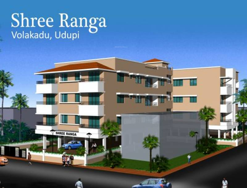 Images for Elevation of Bharath Shree Ranga