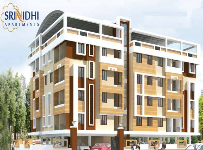 Images for Elevation of Srinidhi Apartments