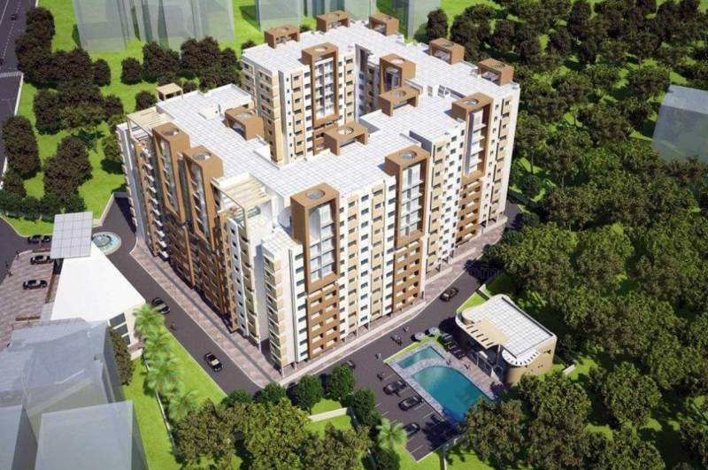 Images for Elevation of Appolo Residency
