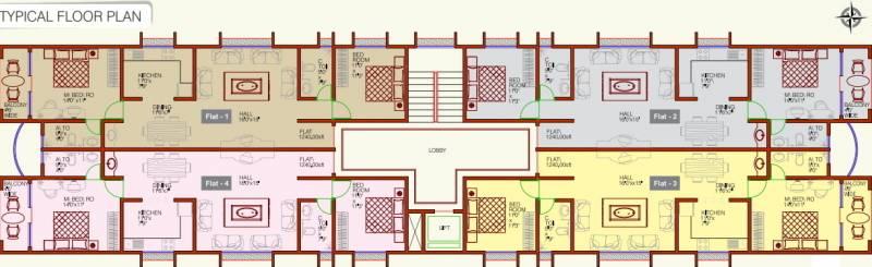 Images for Cluster Plan of Supreme Gem