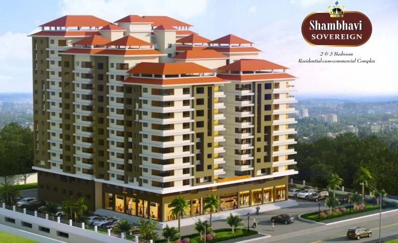 Images for Elevation of Shambhavi Sovereign