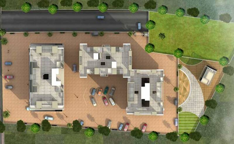 Images for Site Plan of Icon Viva