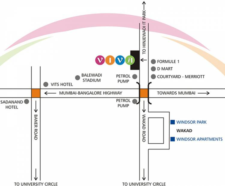 Images for Location Plan of Icon Viva