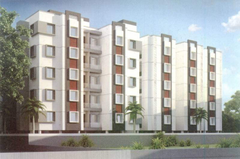 Images for Elevation of Rajnagar Heights