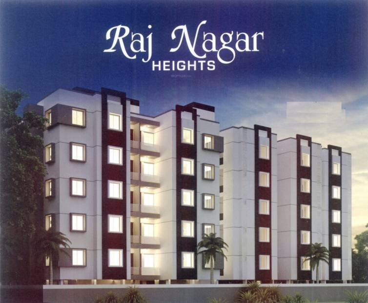 Images for Elevation of Rajnagar Heights