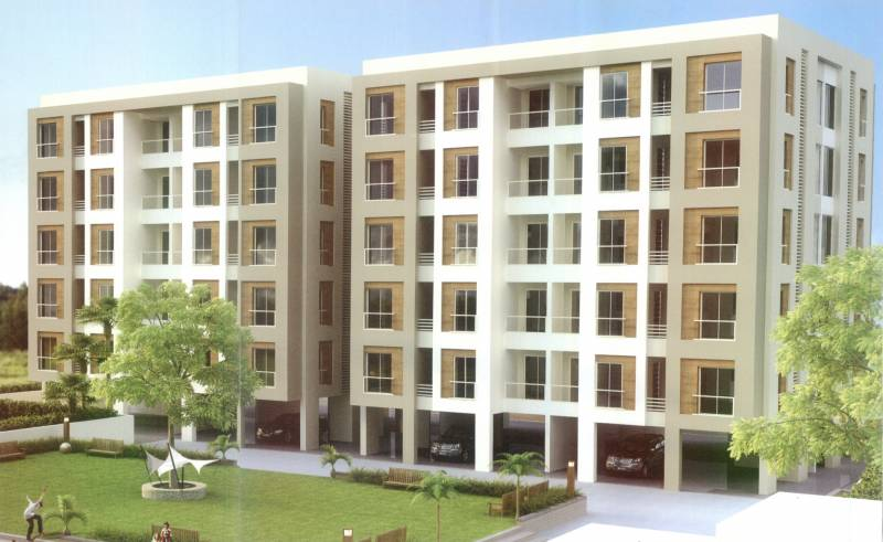 Images for Elevation of Mangalam Maa Residency