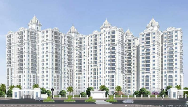 Images for Elevation of Aditya Capitol Heights