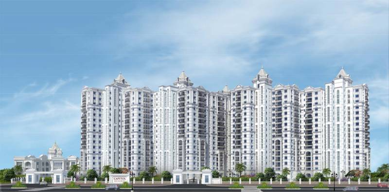 capitol-heights Images for Elevation of Aditya Capitol Heights