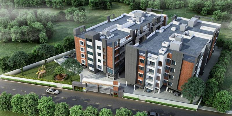 Images for Elevation of Kriticons Green Lakes