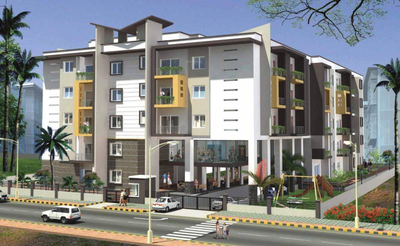 Images for Elevation of Sumukha Maple Grove