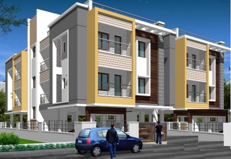Images for Elevation of Fine Thulasi
