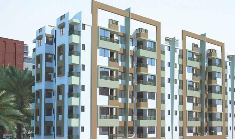 Images for Elevation of Ashish Omkara Residency