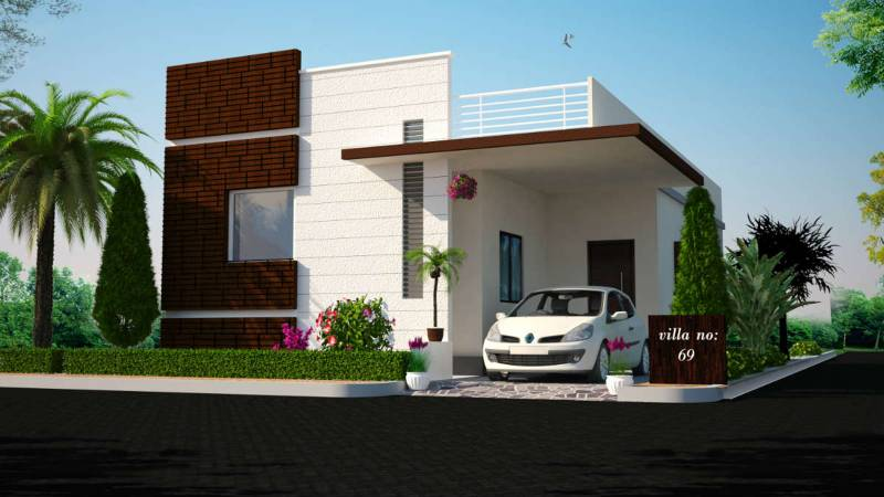 Images for Elevation of Praneeth Pranav Panorama