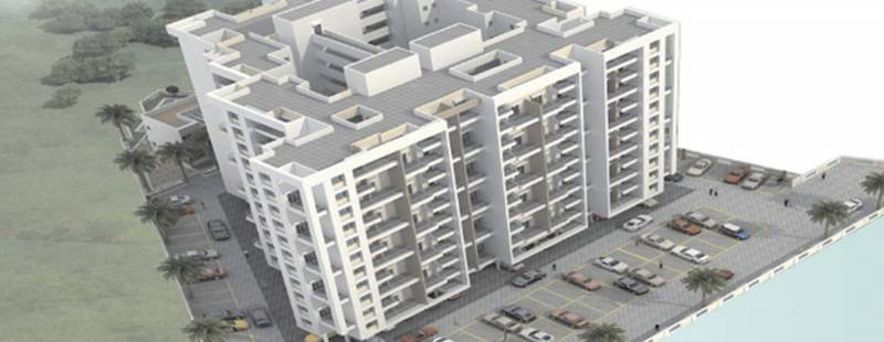 Images for Elevation of Sharada Pearl