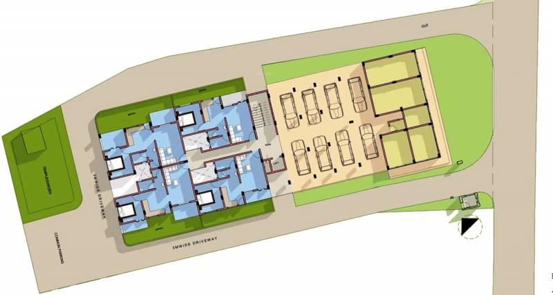 Images for Cluster Plan of Mudra Toran Sparsh