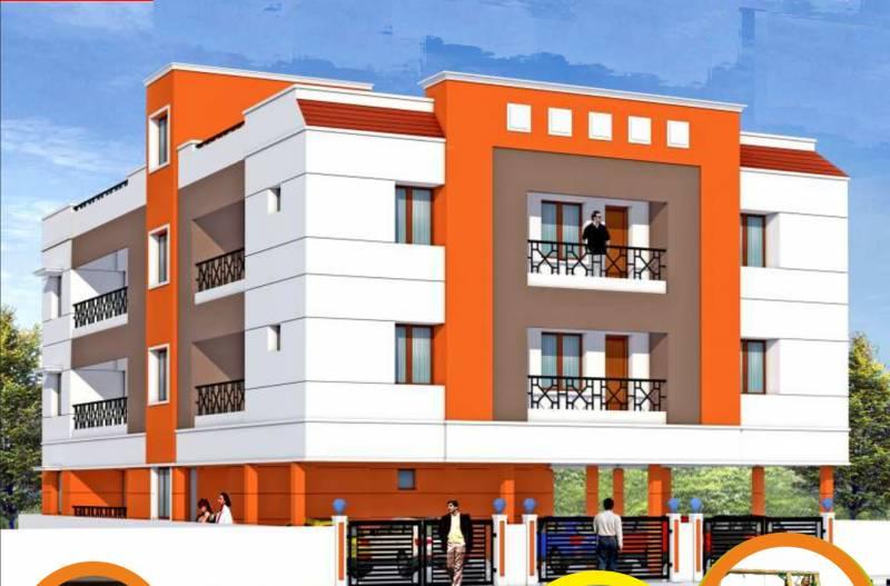 Images for Elevation of Udhayam Sai Adhidya
