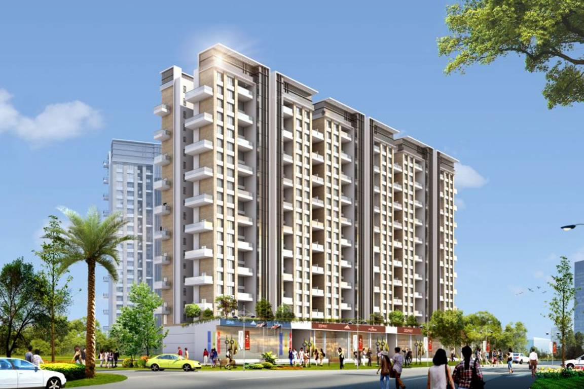 Bhandari casa regalo in kharadi pune price location for Regalo casa mobile