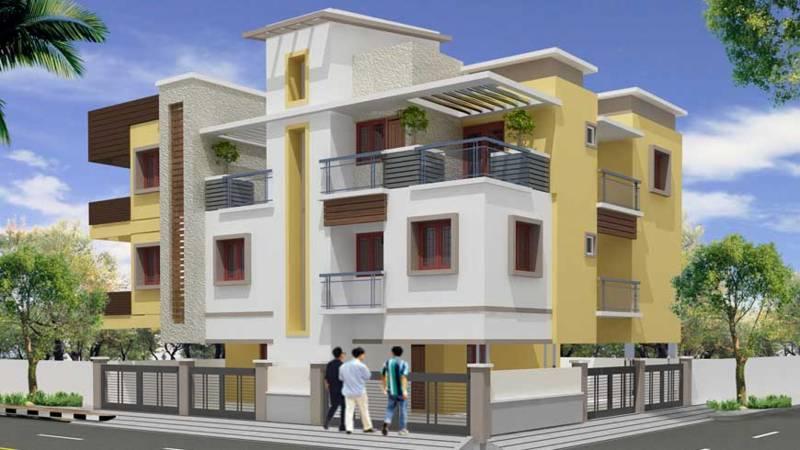 Images for Elevation of Arjun Properties Maha Bala