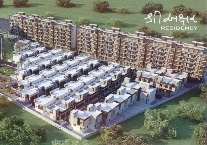 Images for Elevation of Yogi Shree Akshar Residency