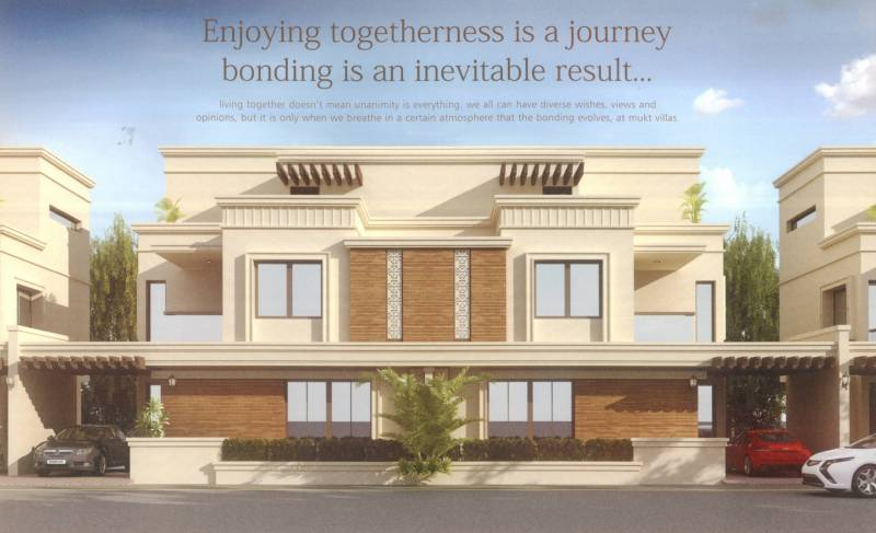 Images for Elevation of Shree Villas