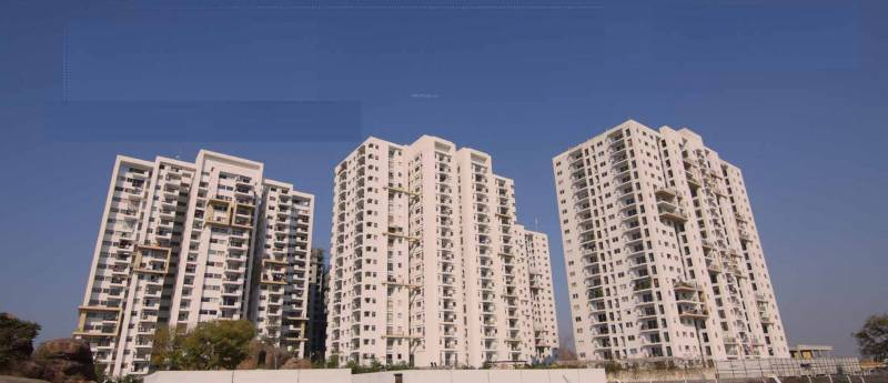 Images for Elevation of PBEL Crystal At City