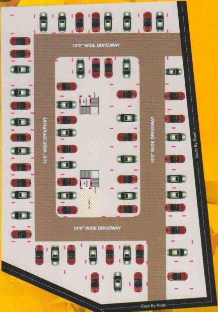 Images for Cluster Plan of Balaji Balaji Enclave
