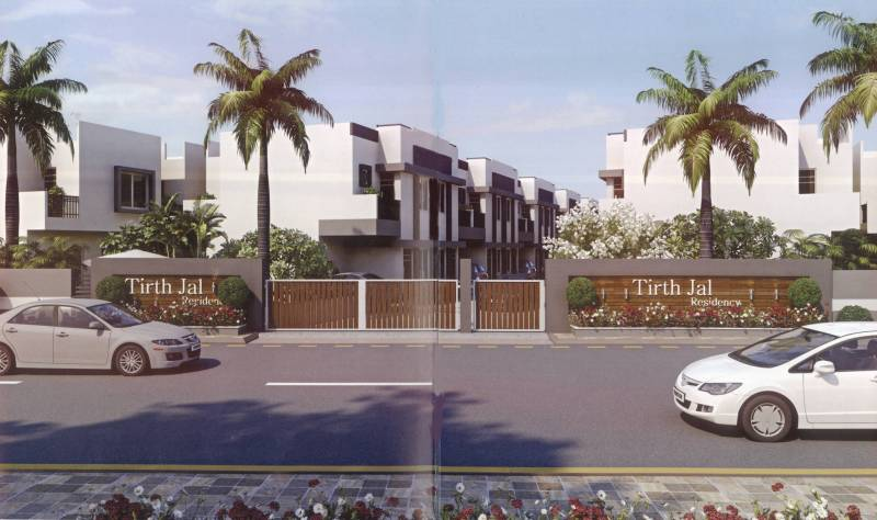 Images for Elevation of Shree Radhe Tirth Jal Residency