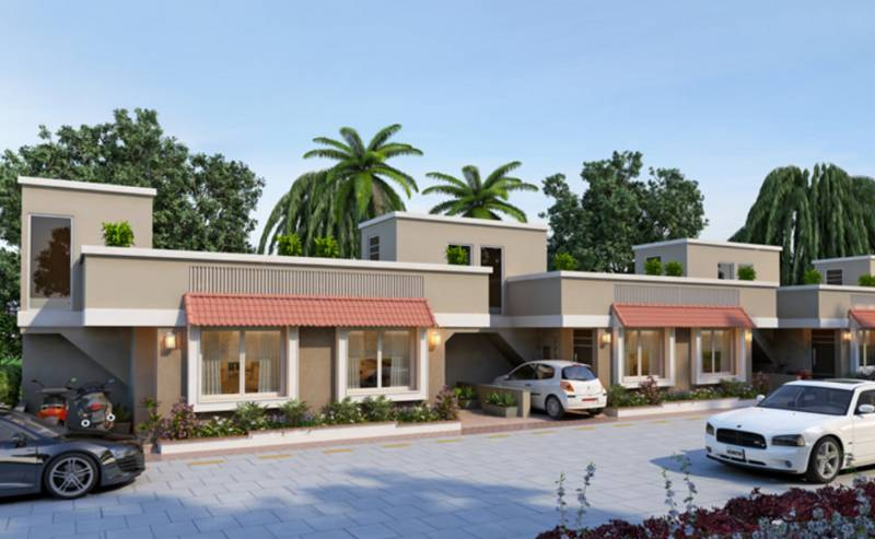 Images for Elevation of Ananta Shubh Labh