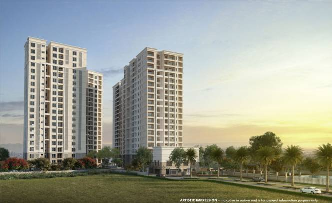 Images for Elevation of Sobha Winchester