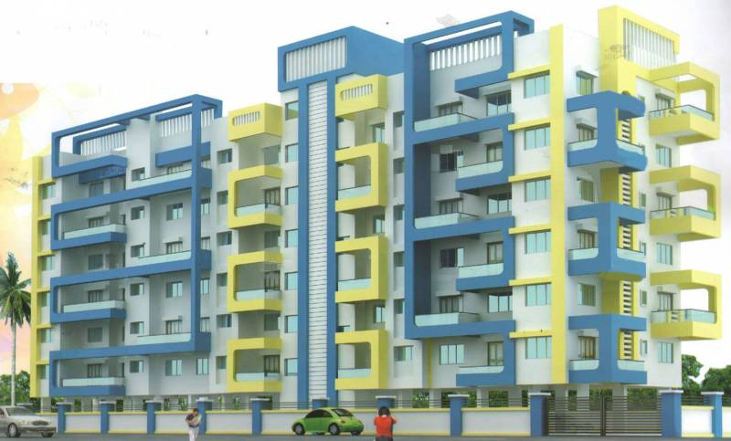 Images for Elevation of Mak Shades View Phase II