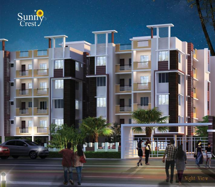Images for Elevation of Starlite Sunny Crest
