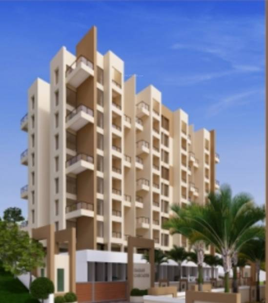 Images for Elevation of Gagan Cascades