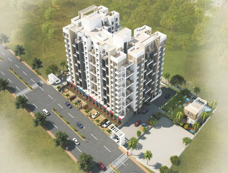 Images for Elevation of Gagan Renaissance