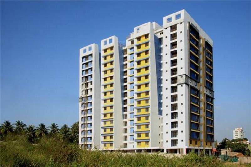 Images for Elevation of ABAD Sunshine Court