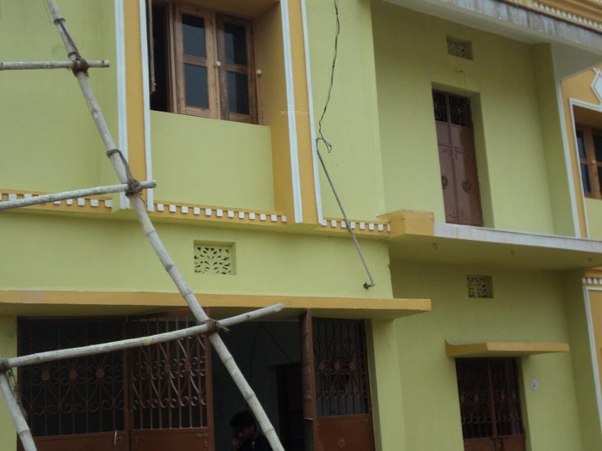1750 Sq Ft 3 Bhk 3t Villa For Sale In Citicon Mahadev