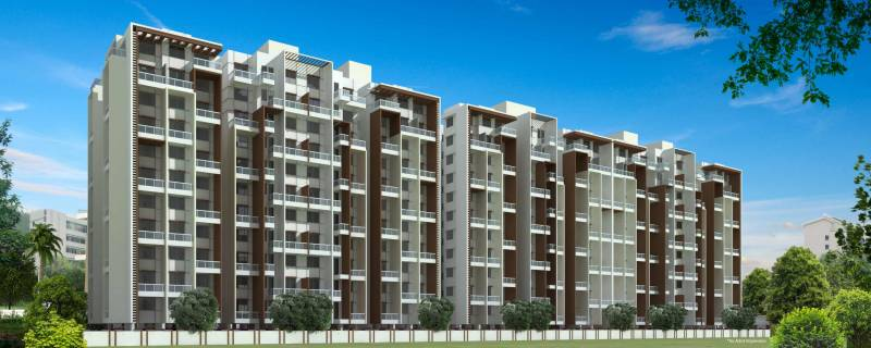Images for Elevation of Omkar Namrata Gloria
