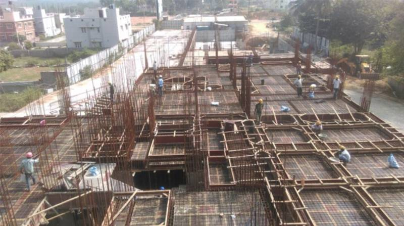Images for Construction Status of DSR Waterscape