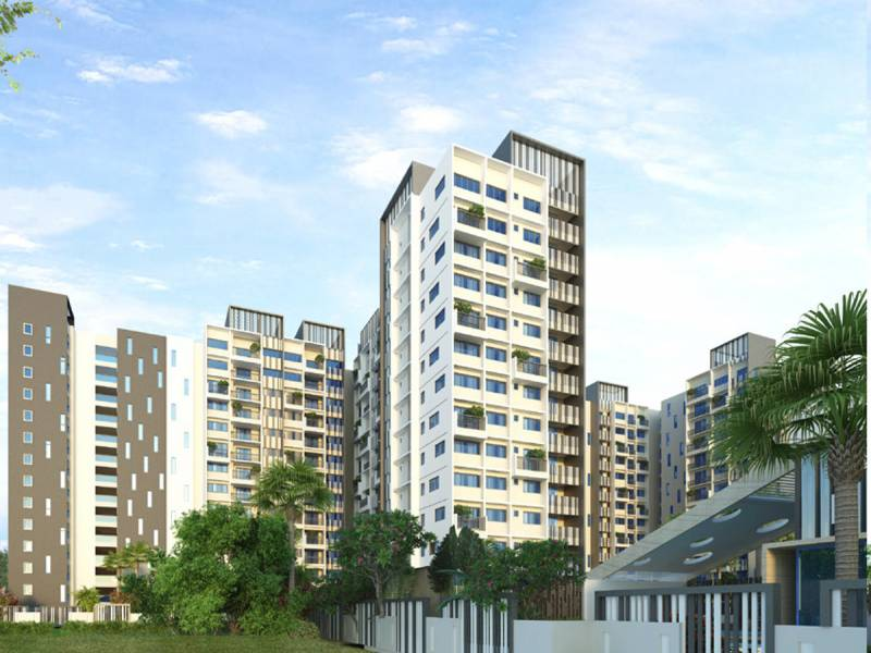 Images for Elevation of DSR Waterscape