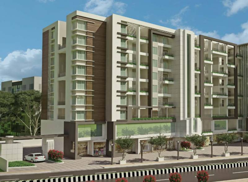 Images for Elevation of Siddhesh Optimus