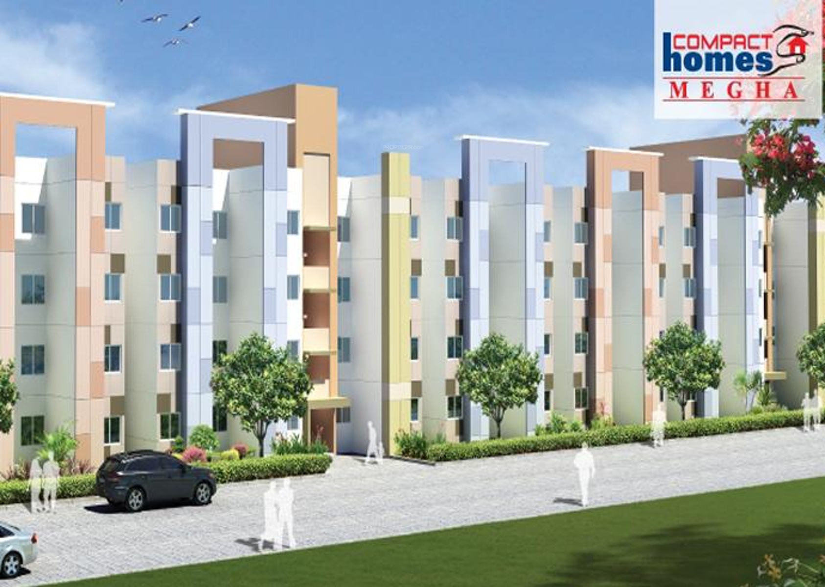 Payment plan image of arun excello megha oragadam chennai - Compact homes chennai ...