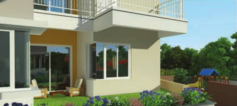 Images for Amenities of Sipani Jardin